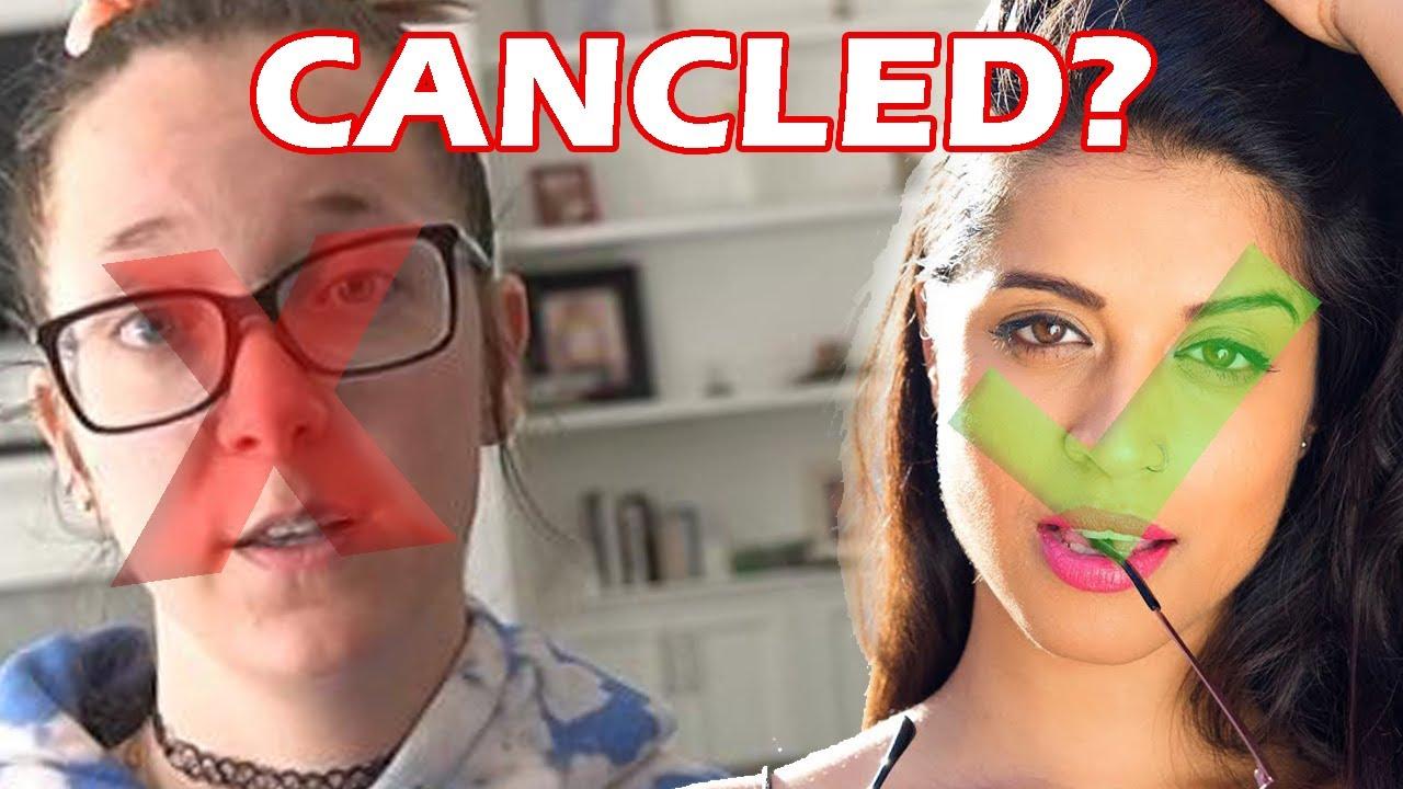 Cancel Culture Isnt Fair