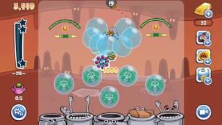 Papa Pear Saga level 218 no boosters NEW