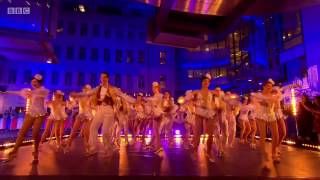 '42nd Street' | 42nd Street on The One Show
