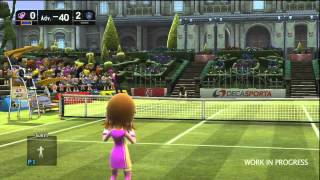 KINECT DECA SPORTS FREEDOM - Trailer