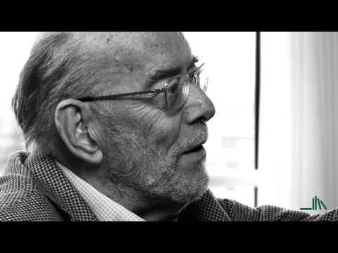 James D. G. Dunn | Eerdmans Author Interview Series