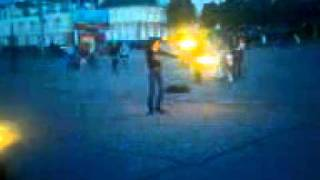 Файр шоу в Чебоксарах 2.3gp