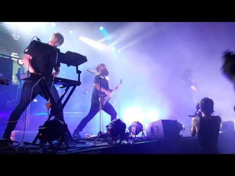 Underoath - Down, Set, Go Rebirth Tour [HQ]