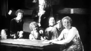 Downhill (1927) - Seasick