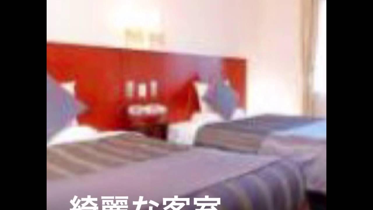 ホテルマイステイズ舞浜 紹介動画【東京ディズニーリゾート 周辺 格安