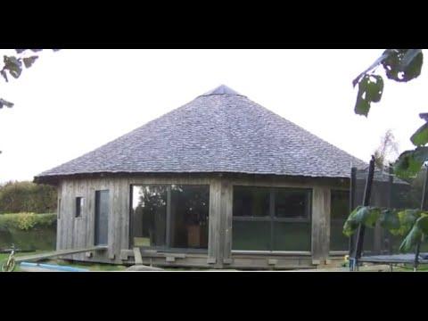 Particulier vente maison cologique brest finist re bretagne annonces i - Maison a vendre hossegor particulier ...