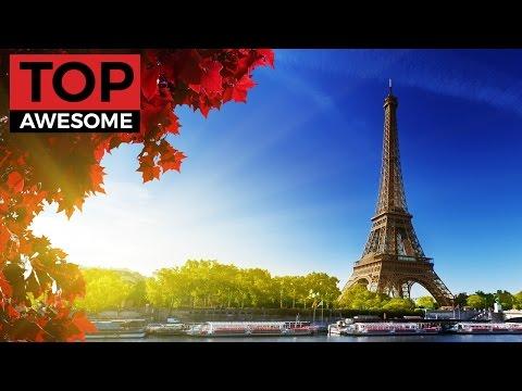15 Facts About Paris Makes You Amazed