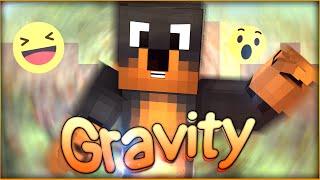MAPA MNIE TROLLUJE?! :O | Minecraft Gravity - Grawitacja #2 | MINI-GAME