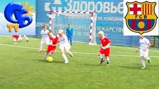 9# Мальчик в 7 лет играет в футбол делает финты забивает голы los mejores fintas y goles