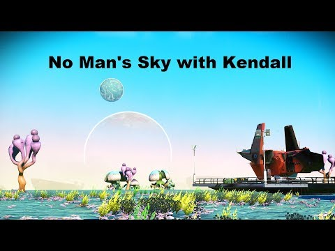 No Man's Sky PermaDeath mode Adventures part 6 ep 1