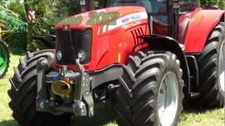 Wystawa Maszyn Rolniczych- Sitno 2012