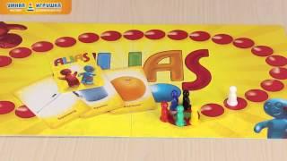Настольная игра Alias Junior. Обзор