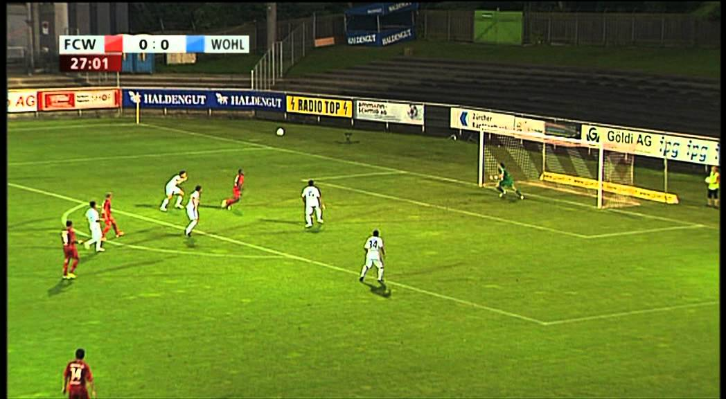 LIVE: FC Biel/Bienne - FC Winterthur am 05.12. um 20 Uhr im SSF - YouTube