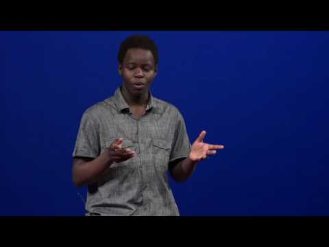 Uganda to America: In the Eyes of a Teenage Boy | Abdul Kizito | TEDxYouth@AnnArbor