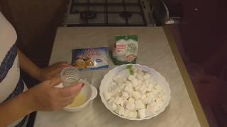 Самая вкусная домашняя мастика.Домашняя мастика простой #рецепт.