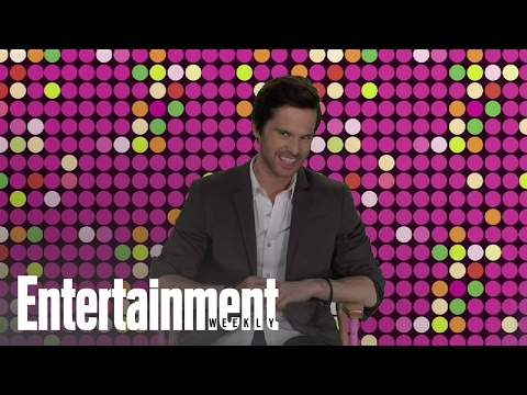 Da Vinci's Demons' Star Tom Riley Takes The EW Pop Culture Personality Test  Entertainment Weekly
