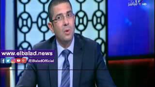 بالفيديو.. نيازي مصطفى: حكومة عصام شرف لم ترتق لطموحات الشعب