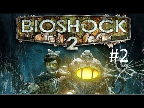 Bioshock 2 (#2) - Atlantic Express
