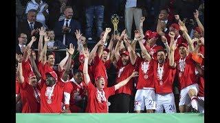 MOL Cup  2018  ● FINÁLE ●  SK Slavia Praha – FK Jablonec    3-1