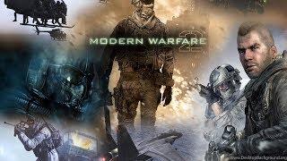 Call of Duty: Modern Warfare 2 Спецоперации: Допустимые потери