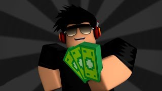 5 Ways to become rich in ROBLOX