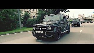 """Крутой Русский Боевик """"Часовщик"""""""