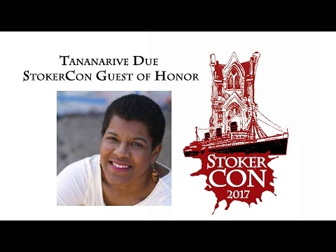 HWA Interview with Tananarive Due