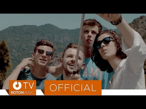 Maxim - Te trag (Official Video)