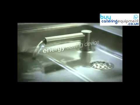 Electrolux Pasta Cooker Energy Saving Device Demonstration