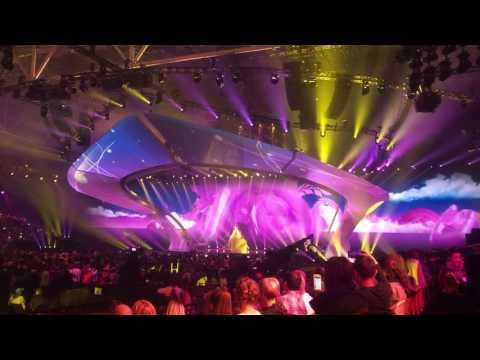 Suisse Eurovision