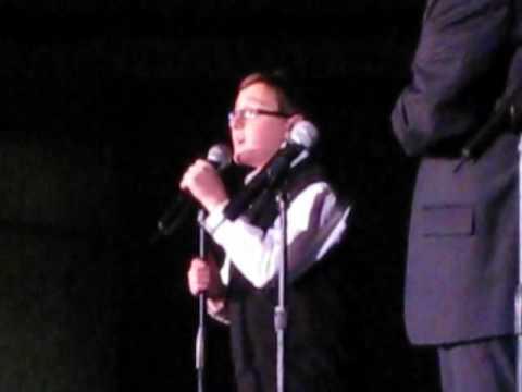 Anovim sung by Ohad & Yaakov Mordechai Gerstner