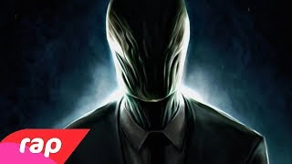 Rap do Slender Man - O HOMEM SEM FACE | NERD HITS