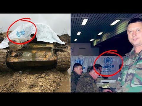 -الأمم المتحدة سلحت ميليشيا أسد وإيران-..فضائح بالجملة ووثائق تكشف عن 100 مليون دولار  - 16:55-2021 / 10 / 22
