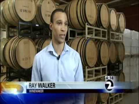 Ray Walker Wine Maker