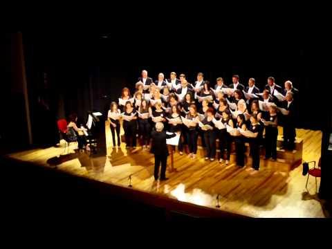AV International Choral Events 2014: Music Union of Sparta (Greece) - Festival