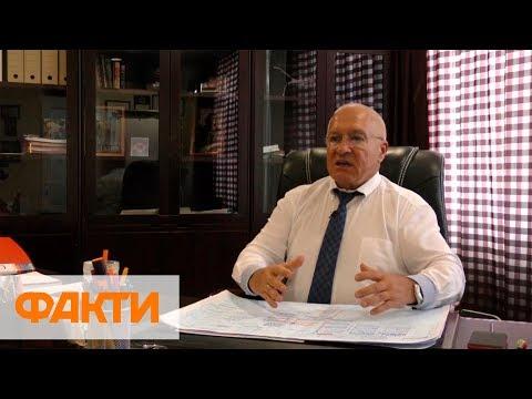 Факти ICTV: Алексей Кулагин предлагает создать анклав США под Киевом