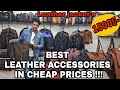 Orignal Leather Jacket in cheap price  | Wholesale Leather Market | Leather Accessories at low price