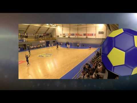 Le Journal des Sports - Pontault seul 2e (hand) et foot à Torcy - 10/04/2017