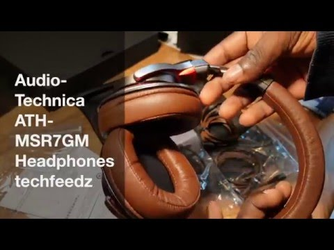 Apr 12, 2015. Where to buy see all. The good the audio technica ath-msr7 offers impressive audio quality, is sturdily built, should fit most people.