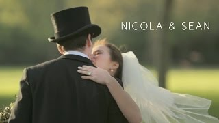 One Whitehall Place Wedding | London Wedding Video | Bloomsbury Films ®