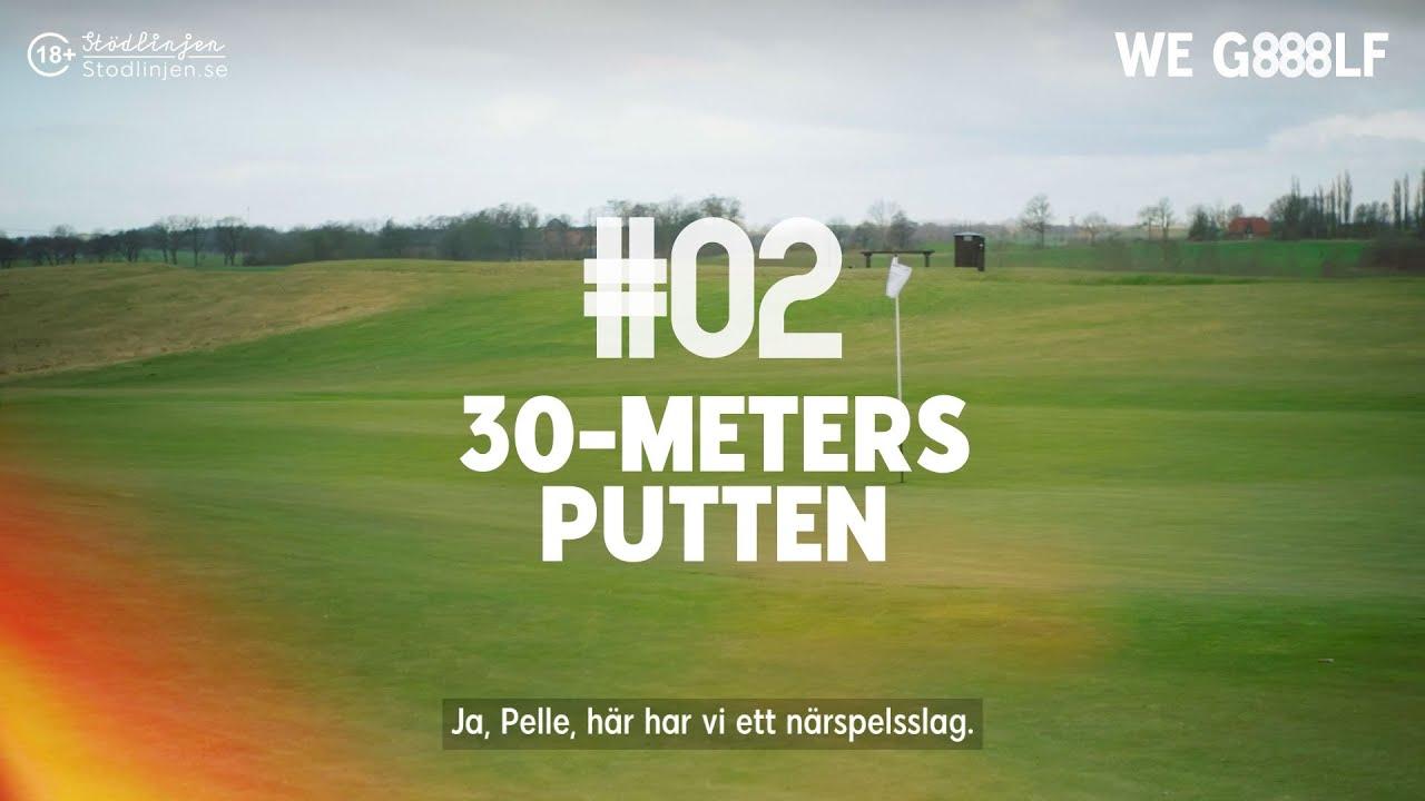 Download I huvudet på ett proffs #02 - 30-metersputten