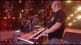 Clawfinger - Nigger [Live @ Woodstock Festival Poland 2009]