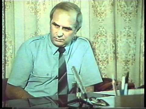 Геноцид в Сумгаите 1988 - часть 1