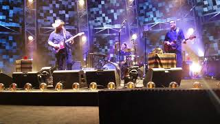 Chris Stapleton - TUESDAYS GONE/THE DEVIL NAMED MUSIC - FRONT ROW PIT DTE - Aug. 19, 2017