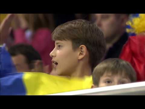 2017 Doha World Cup - Apparatus Finals (Day 2)