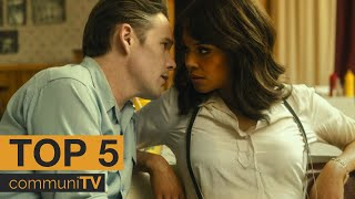 The movies Interracial romance in