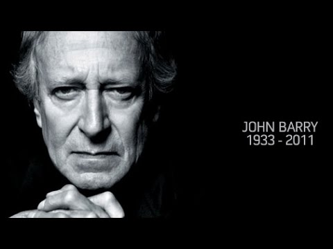 John Barry Memorial Concert (Royal Philharmonic Orchestra)