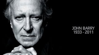 John Barry Memorial Concert (June 20th, 2011) Royal Philharmonic Orchestra