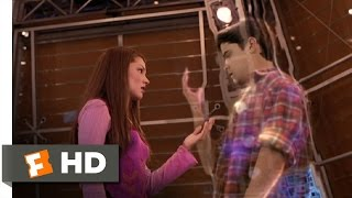 Clockstoppers (8/9) Movie CLIP - Hyper-Hypertime (2002) HD
