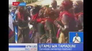 Utamu wa utamaduni wa jamii 15 za ziwa Turkana